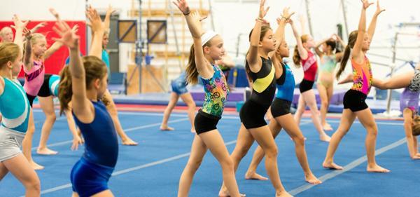 Gymnastic Events 2019