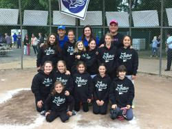 2016 national league champions small