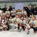 Titans squirt minor's go undefeated on the weekend to win 2020 Thanksgiving Classic Tournament.