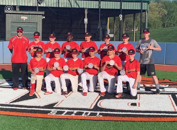 Maryland Baseball Club