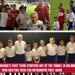 FFJ Players Meet Chicago's First Team In Orlando