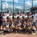 Eagles Finish 2nd at Ohio Stingrays College Showcase Tournament