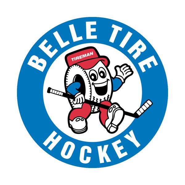 Belle Tire Hockey Club