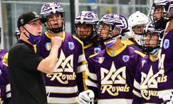 CURRENT AND FORMER NLL PLAYERS LEADING NEXT GENERATION OF BOX STARS