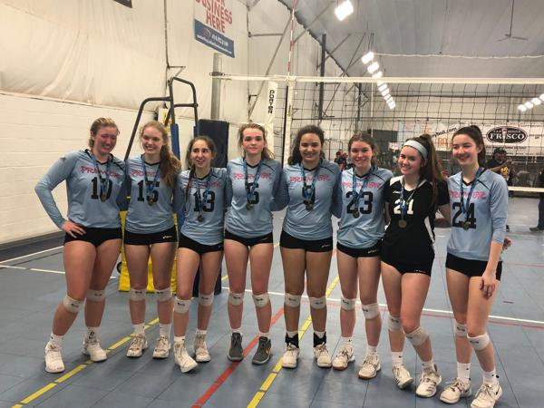 Premier Volleyball of Delaware
