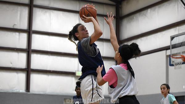 Shes Ballin
