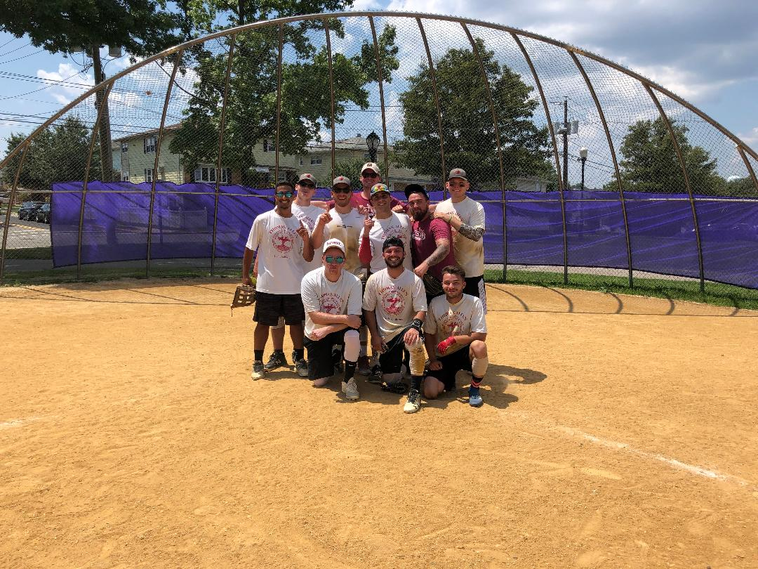 The ABL  New Jersey's Competitive & Recreational Adult