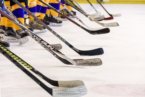 Wisconsin Prep Hockey -