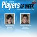 Titans announce Boys' Players of the Week for Week Ending November 15 features Matteo Darcy and Dominiks Marnauza