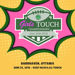 Touch Football Championship Weekend