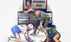 UCBLL Unveils Mearns Cup