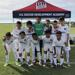 U14's at the Western Region U.S. Soccer Development Academy Showcase