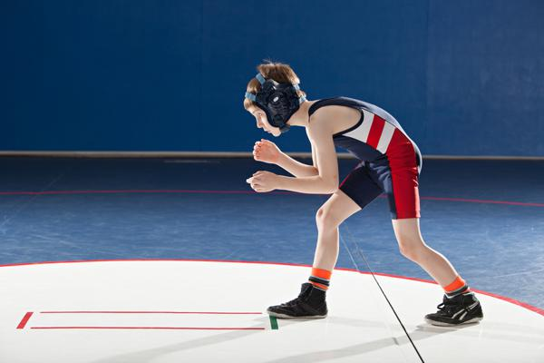 Youth Wrestling Coaching Skills, Drills & Practice Tips