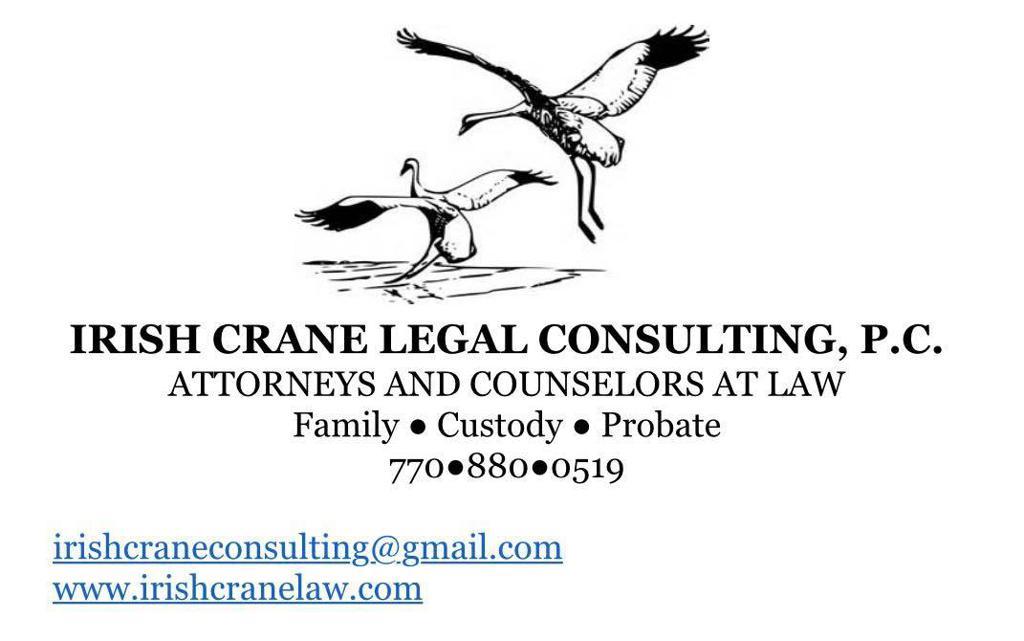 Irish Crane Consulting, LLC