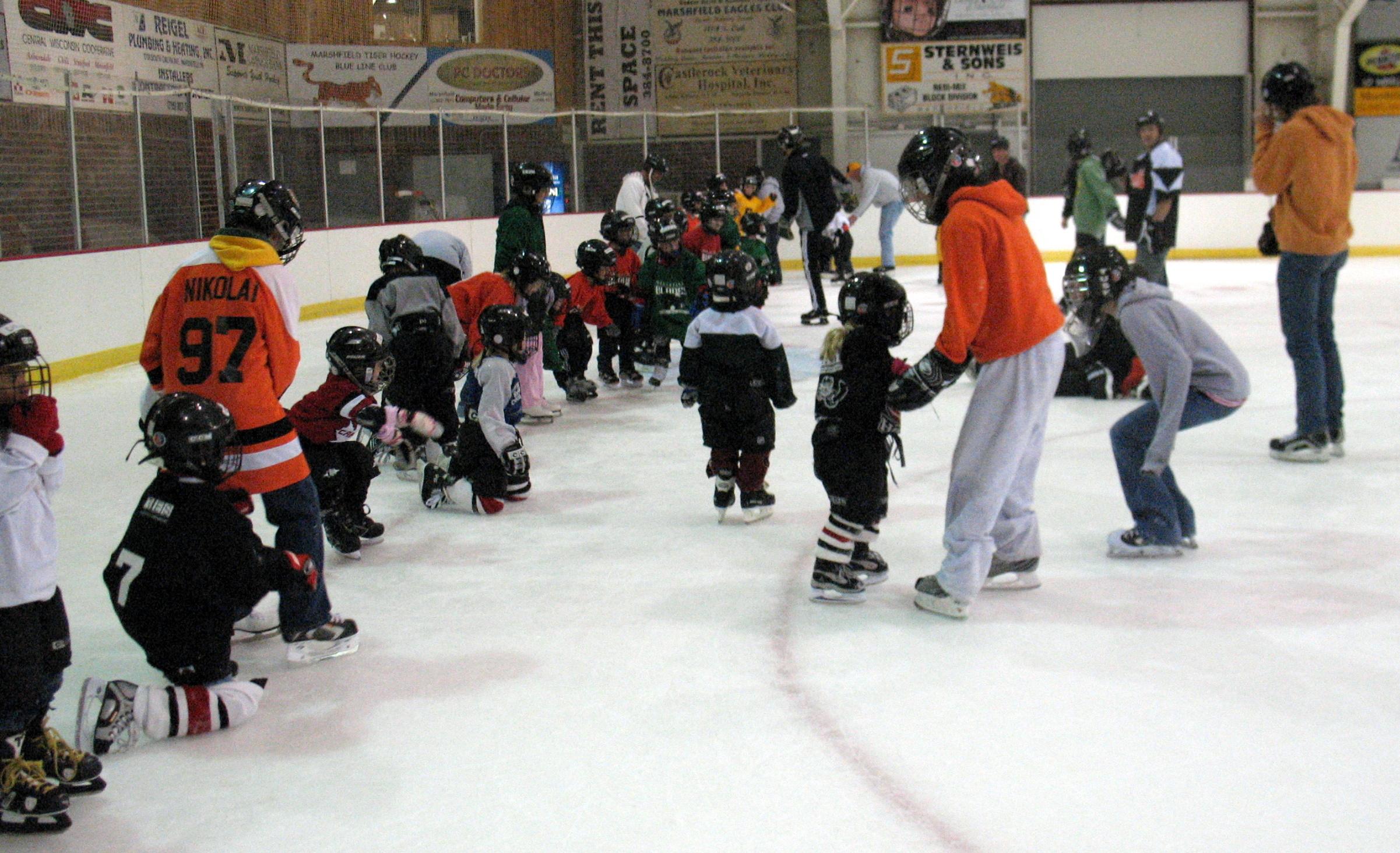 syhockey.org - Stoneham Youth Hockey