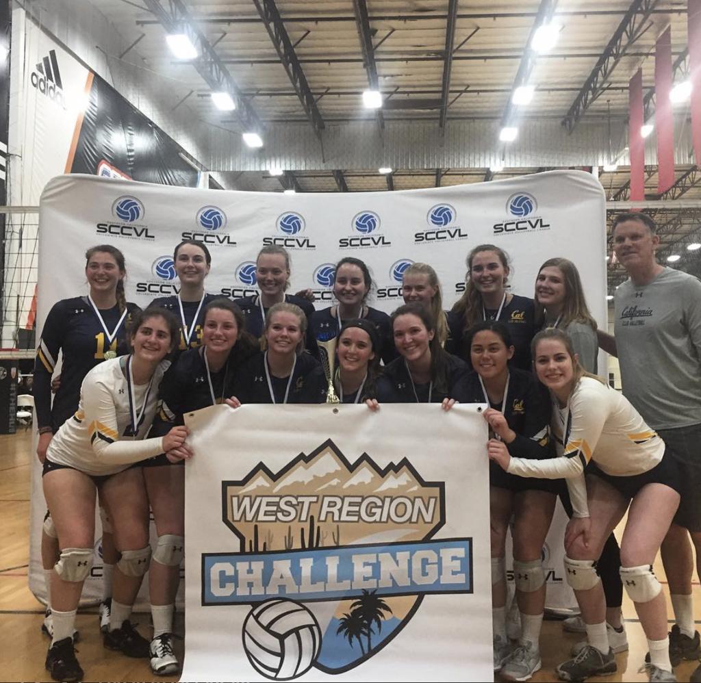Southern California Collegiate Volleyball League