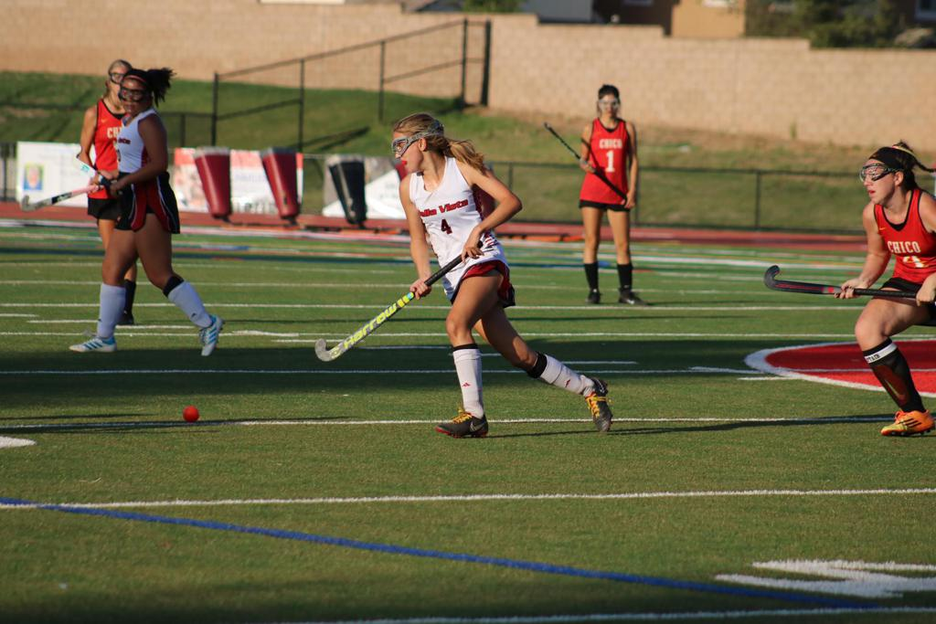 Bella Vista Field Hockey