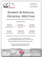Summit & AGM