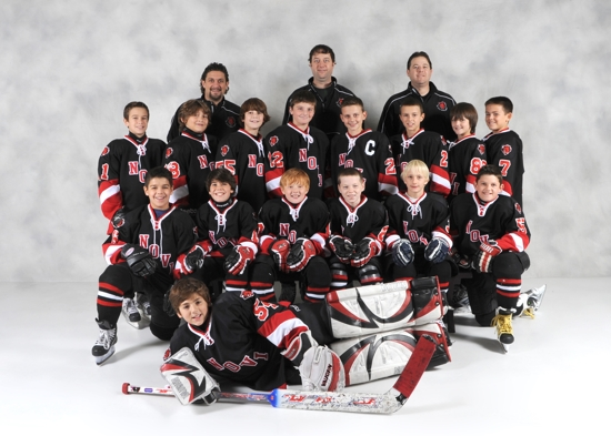 mlive squirt hockey