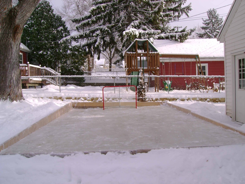 St. Paul Capitals Hockey Association