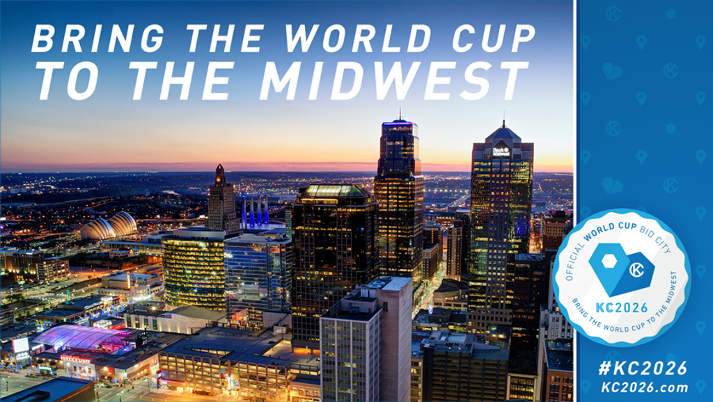 bring the world cup to kc 2026