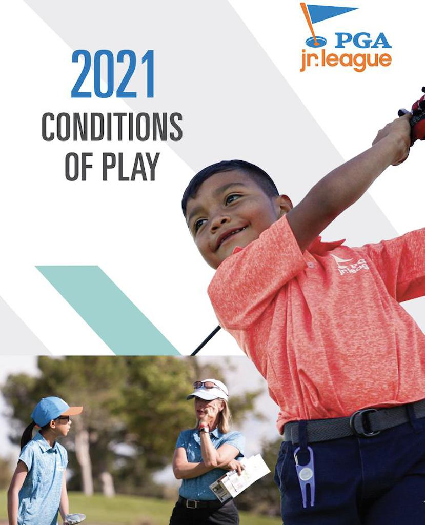 2021 Conditions of Play
