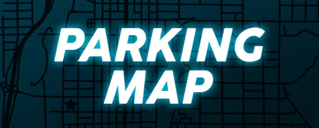 Switchbacks FC Weidner Field Parking Map
