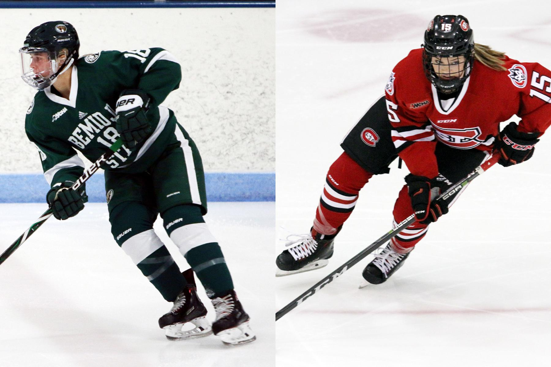 U.S. Hockey Hall Of Fame Women's Face-Off Classic Set For Tuesday In Brainerd