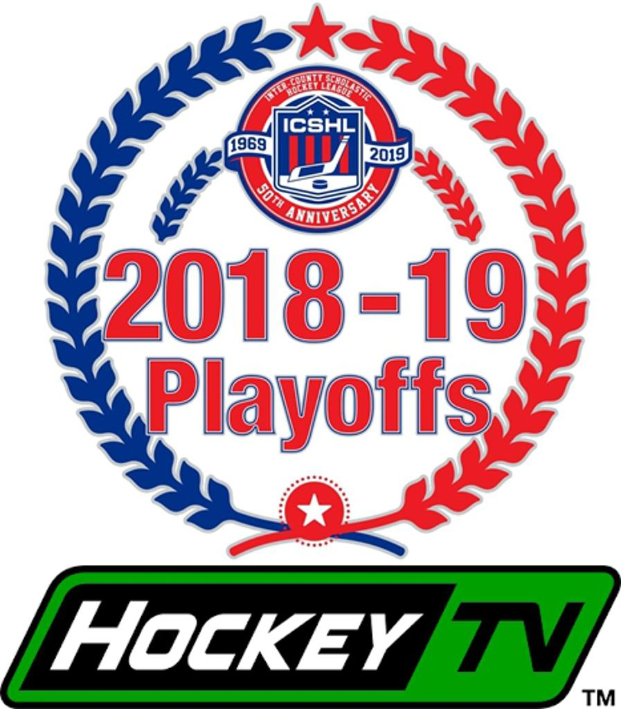 Ches-Mont & Liberty Divisional Championships to be aired live on HockeyTV