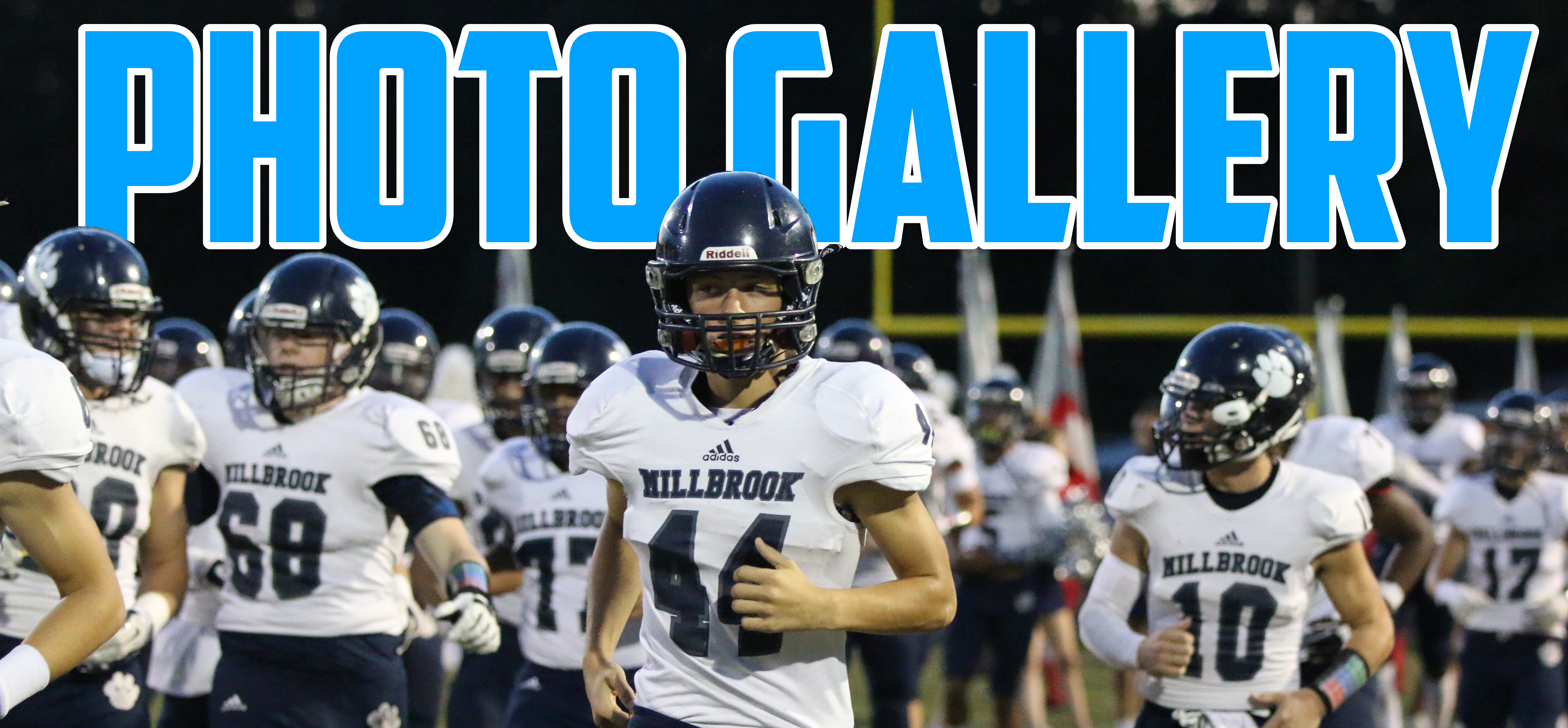 GALLERY: Millbrook at Broughton