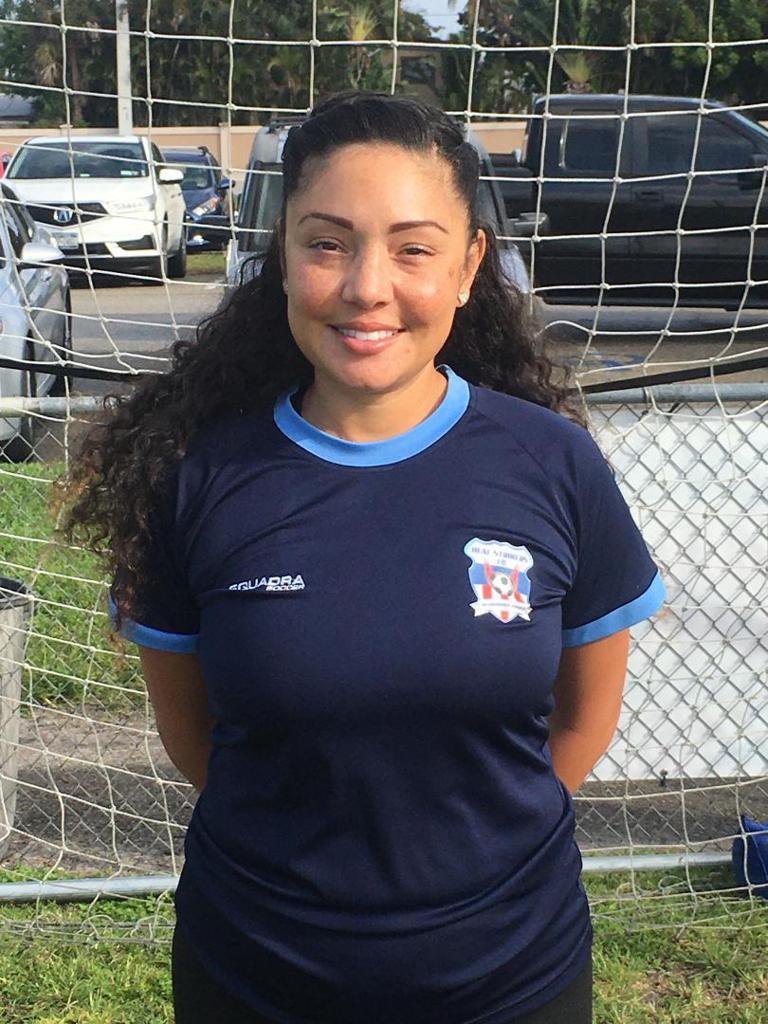 Vanessa Campillo