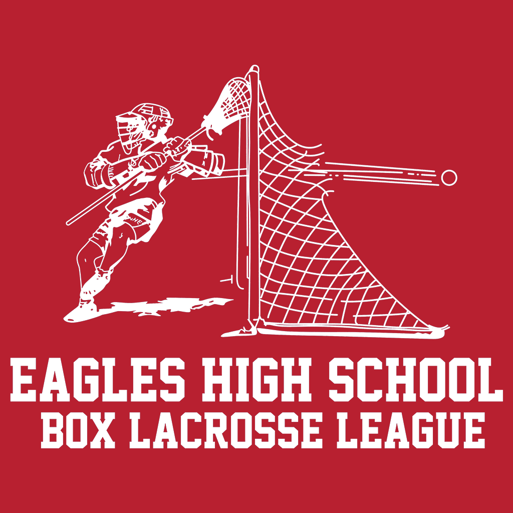 Eagles High School Summer Box Lacrosse League