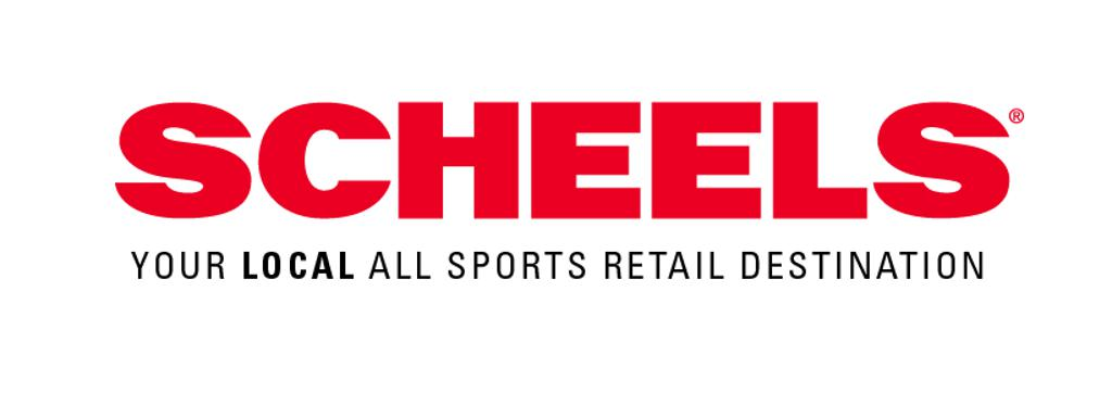 Thank You Scheels for Sponsoring PSD Athletics!