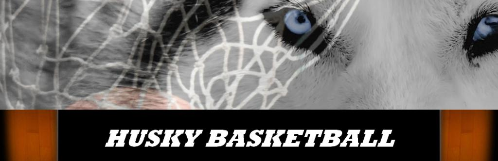 Heritage basketball banner graphic