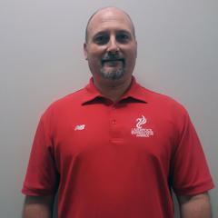 Coach- Billy Smith
