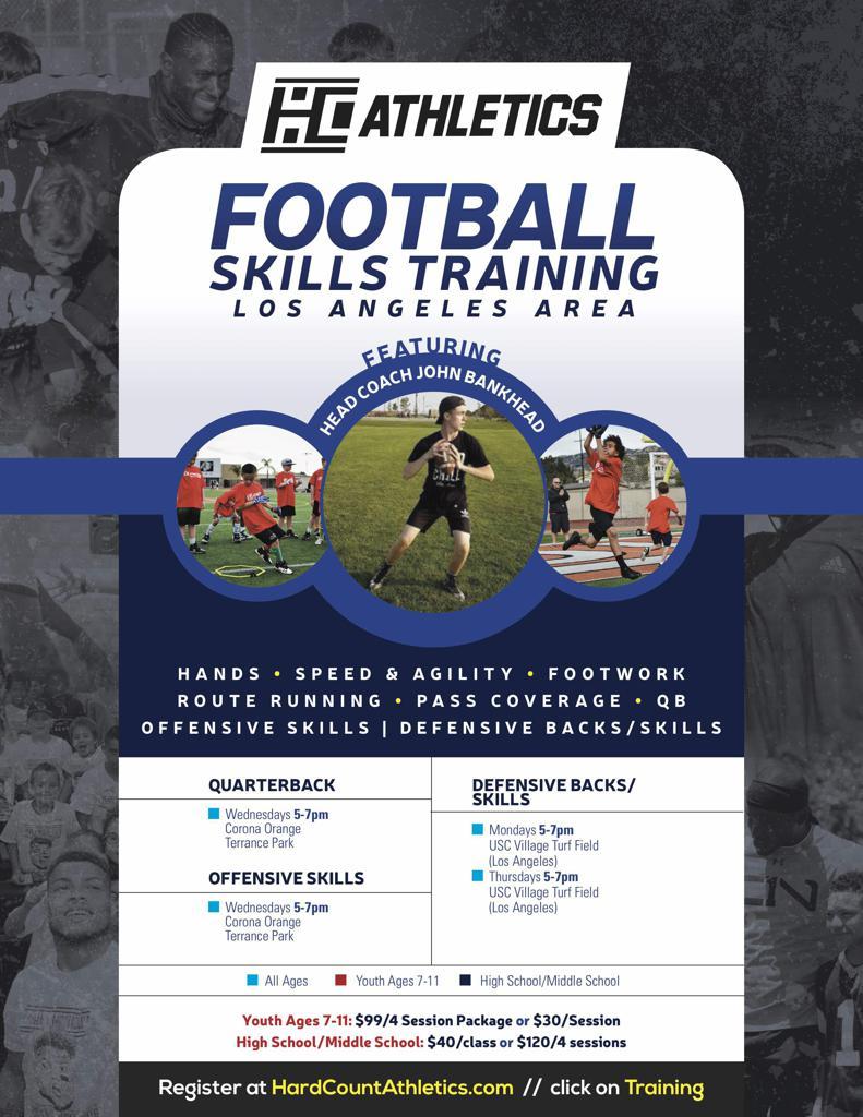 Training Los Angeles