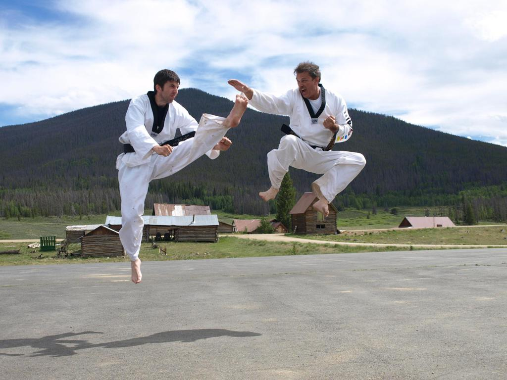 The best denver area martial arts school with black belt instructors