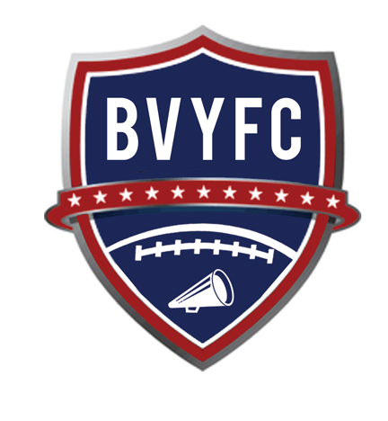 BLACKSTONE VALLEY YOUTH FOOTBALL AND CHEERLEADING
