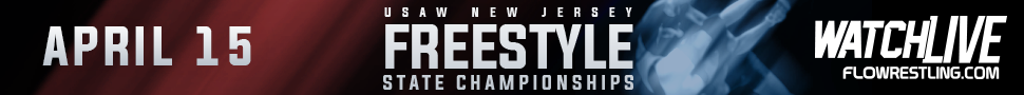 2018 USAW-NJ Freestyle State Championships
