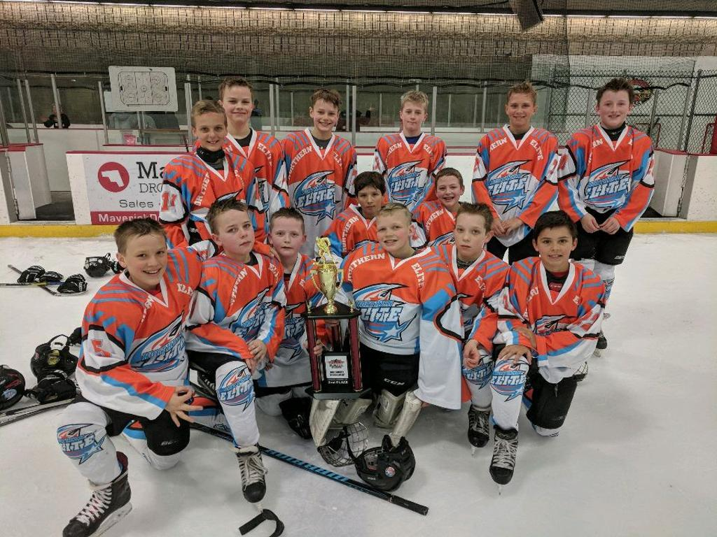 Congrats 2006 Orange! 2nd Place Ignite the Ice