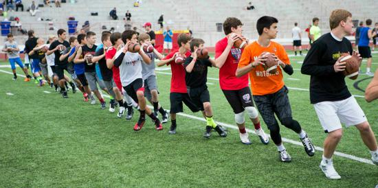 Football camps for adults pics 186