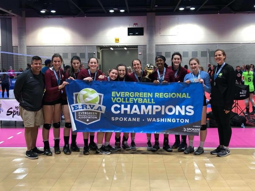 CLUB ZZU U16 NATIONAL EVERGREEN REGIONAL CHAMPIONS!!!