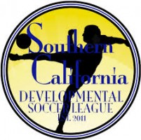 So Cal Developmental Soccer League style=