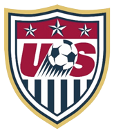 Sponsored by United States Soccer Federation (USSF)