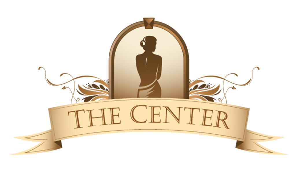 Center for APS Logo
