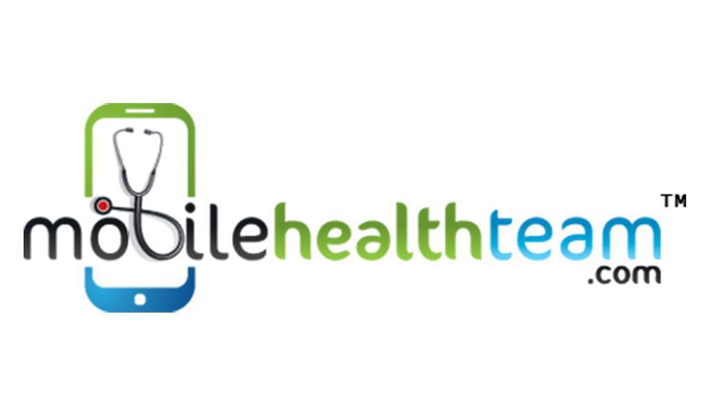 Mobile Health Team Logo