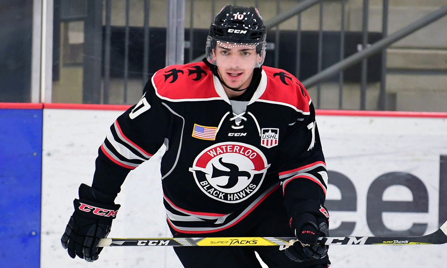 USHL: Jackson Cates Named Forward Of The Year