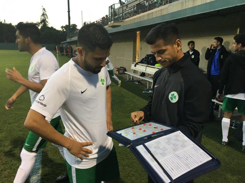 SF Glens path to pro soccer starts with PDL club