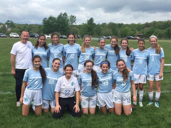 PTSA 04's Advance to 2018 NY Cup Finals!!