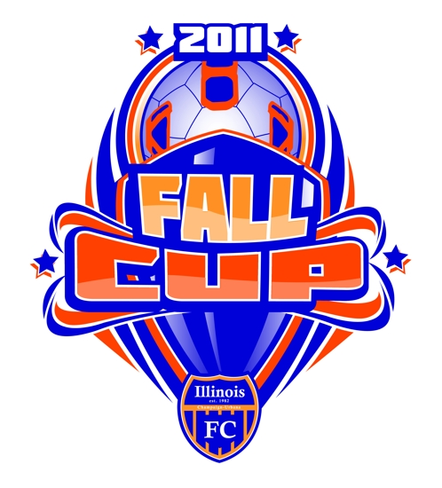 LISC Fall Cup 2011 Logo